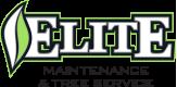 Elite Maintenance & Tree Service full color logo small